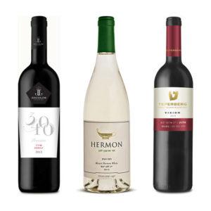 יינות בפחות מ-50 ₪