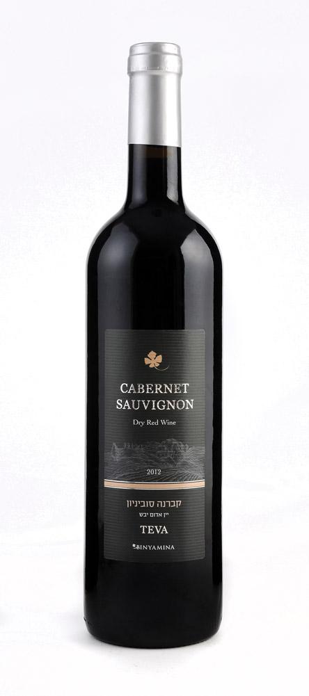 מצטיין קברנה סוביניון טבע | בנימינה - יינות ישראלים LE-83