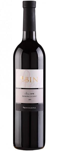 להפליא קברנה סוביניון בין | בנימינה - יינות ישראלים OD-84